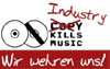 Boykottiere die Musikindustrie - kaufe keine CDs!